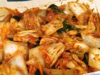 (超簡單)韓式泡菜