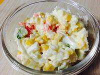 ⭐️早餐⭐️夏日馬鈴薯沙拉🍴
