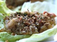 糙米鮭魚鬆