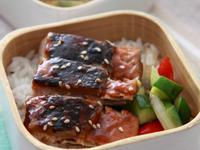 蒲燒虱目魚丼飯