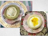 [電鍋料理]洋蔥蒸蛋