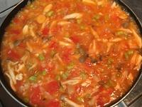 番茄雞丁燉飯