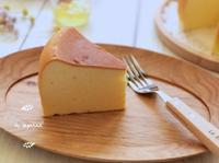 柚香戚風蛋糕【大同分離式電子鍋】