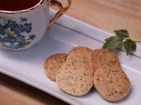 下午茶必備!伯爵紅茶餅乾
