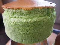 【OL醉愛廚房】班蘭芝士蛋糕