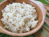 養生小米藜麥飯