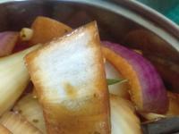 醬油生洋蔥(免開火)