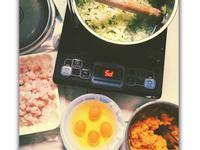 毛小孩鮮食餐 - 花椰菜嫩雞丁