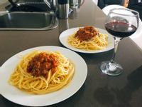 義大利麵紅醬