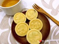《應景中秋》無油版 綿密奶香冰心綠豆糕