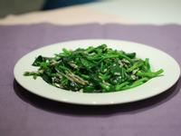 好心情 - 皇宮菜炒小魚乾