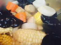 壓力鍋燉《養生湯》