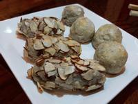 杏仁椰香芋棗-烤箱版(副食品💚1歲+)