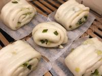 蔥捲饅頭🌿老麵做法