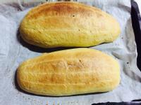 無油牛奶哈斯麵包
