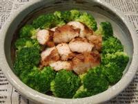 義式風味香煎雞柳肉片