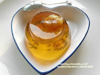 梅醋蒟蒻果凍