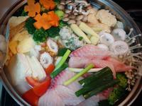 暖心暖胃相撲菇鍋【好菇道好食光】