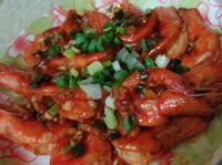 🍅🦐茄汁鮮蝦🦐🍅