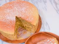 舒芙蕾口感~ 伯爵茶輕乳酪蛋糕🍰