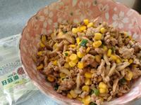 玉米絞肉菇菇(好菇道好食光)