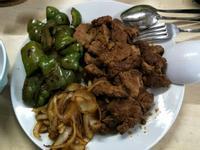 (無味啉版)韓式烤牛肉