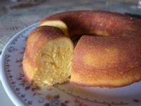 法式檸檬優格蛋糕