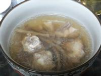 古早味豇豆排骨湯