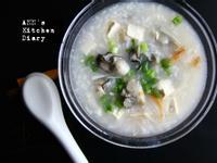 澎湖鮮蚵粥
