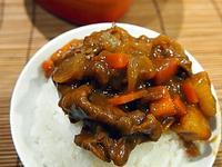 【深夜食堂】隔夜的咖哩Japanese Curry