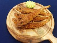 香酥煎炸魚