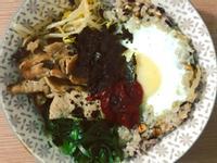 微電鍋 韓式石鍋拌飯鍋巴飯