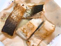 お弁当-171108-乾煎烏魚排