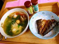 網咖手法鍋燒意麵-簡易快速美味