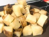 奶油烤馬鈴薯