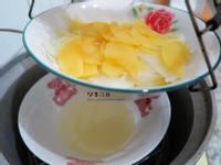 止咳良方 - 蘋果洋蔥水