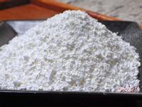 自製木薯粉&地瓜粉