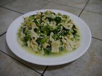 康寶鮮味炒手 - 雪菜炒豆皮