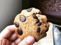 生酮/美式巧克力軟餅乾