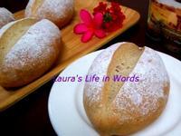 【營養健康】黑麥麵包 Rye Bread