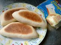 鮪魚玉米起司餡餅