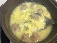 洋蔥蛋花湯