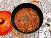 簡單義式番茄肉醬~冰箱常備菜定番!
