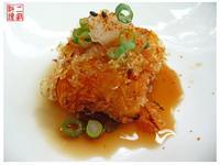 《二廚料理炸物》日式揚出豆腐