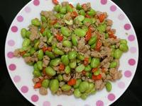 台糖安心豚絞肉-肉末毛豆