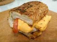 超好吃古巴三明治