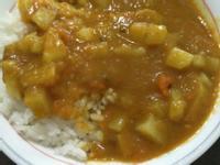 日式超濃綿密咖喱