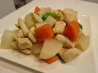 低卡低脂-雞胸肉料理