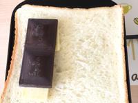 早餐熱壓吐司系列2_滑順巧克力