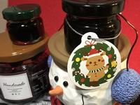 《聖誕手作禮》藍莓果醬